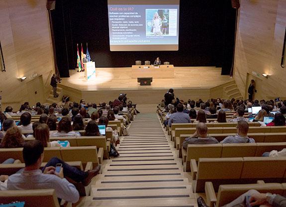 Imagen de congreso
