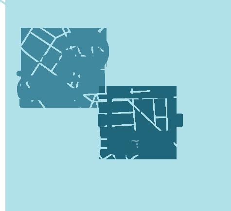 Transporte taxi y autobús