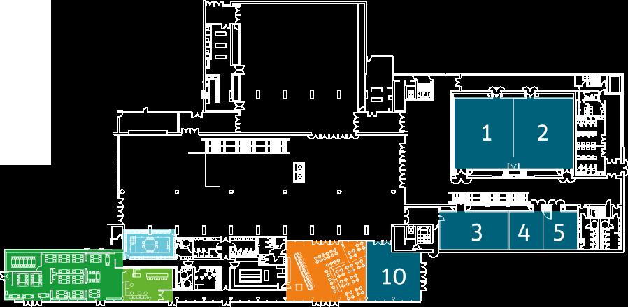 Plano Planta 2