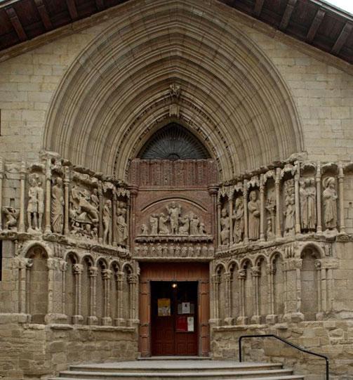 Parroquia San Bartolomé