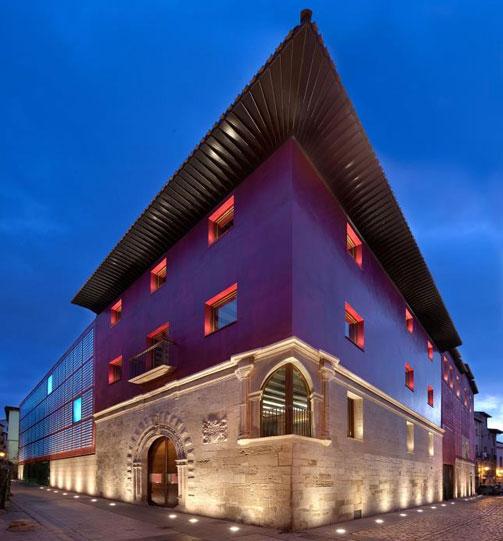 Museo Logroño